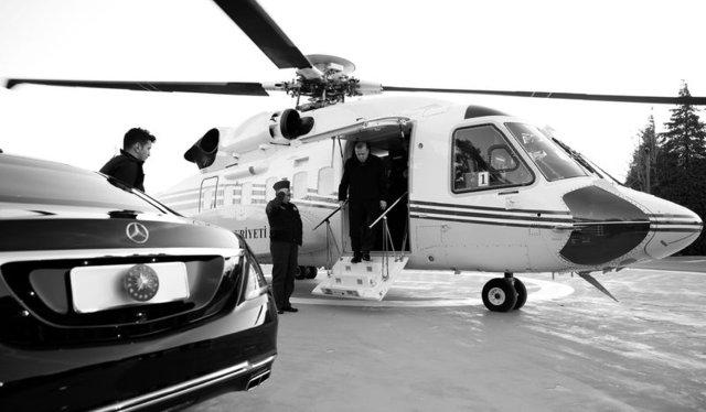 Cumhurbaşkanı Erdoğan şehitleri ziyaret etti