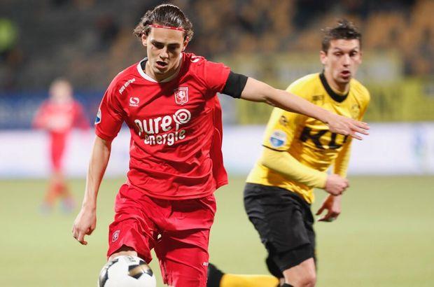 Enes Ünal Twente gol