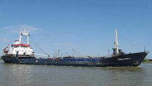 Libya'daki gemi kazasından sağ kurtulan gemici Habertürk'e konuştu