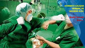 İzmir'de 2 kadın doktorun dedikodu kavgası karakola taşındı