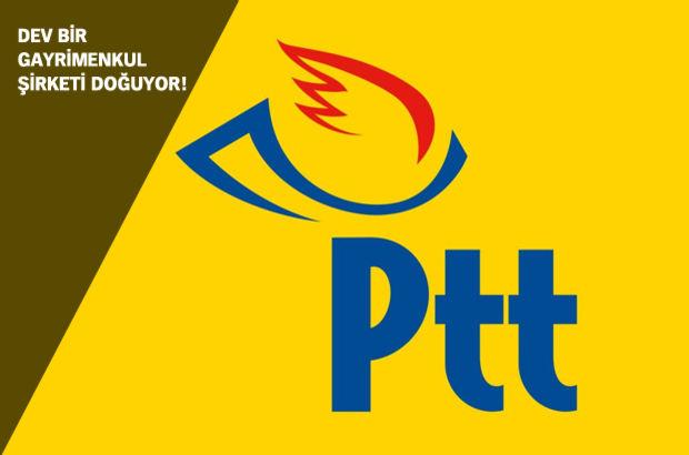 PTT'nin 'T'si geri döndü!