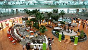 İşte dünyanın en yoğun ve en iyi havalimanları