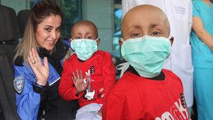 Adana'da lösemiyi yenen minik Mustafa nükseden hastalığı yüzünden hayatını kaybetti