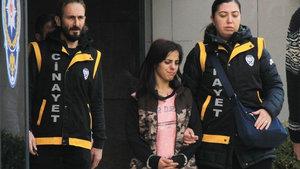 Bursa'da kocasını öldüren kadına 15 yıl hapis cezası