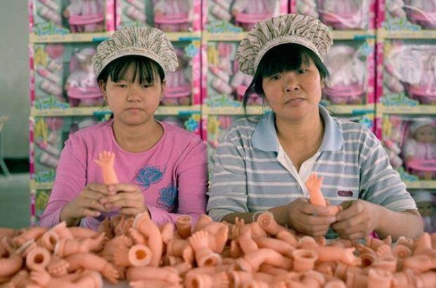Çin malları