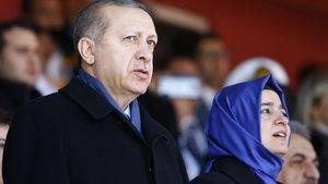 Cumhurbaşkanı Erdoğan'dan 18 Mart'ta 16 Nisan mesajı