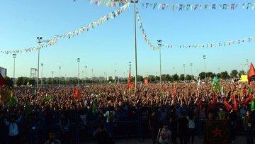 Diyarbakır'da Nevruz'a izin çıktı