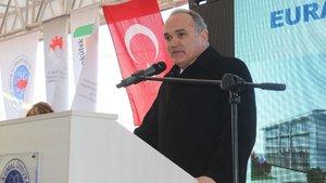 Bilim, Sanayi ve Teknoloji Bakanı Faruk Özlü: Teknoloji üretmezse Türkiye'nin geleceği yok