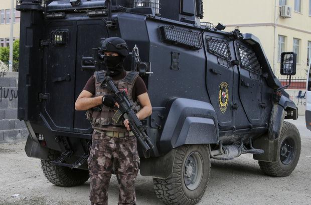 Şanlıurfa'da PKK/KCK'ya operasyon: 40 gözaltı