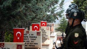 Bursa'da bu köyün erkeklerinin hepsi şehit oldu