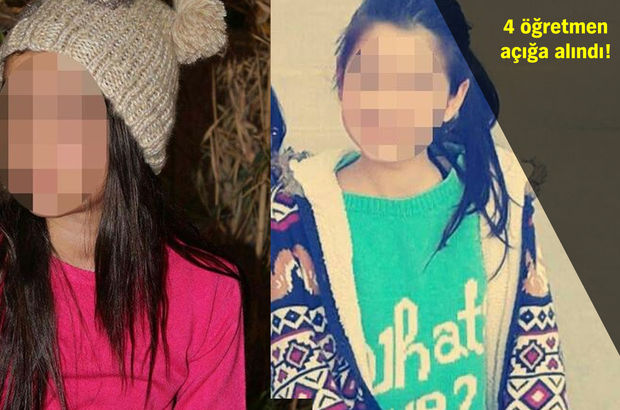 İzmir'de öğrencilerin çıplak arandığı iddiasına soruşturma