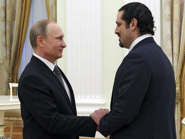 Moskova dengeleri değiştiriyor