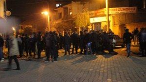 Denizli'de Suriyelilerin karıştığı kavga ilçeyi ayağa kaldırdı