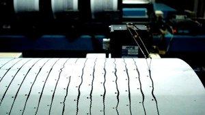 Van ve Adıyaman'da 3,7 büyüklüğünde deprem