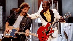 Rock and Roll müziğinin efsane ismi Chuck Berry yaşamını yitirdi