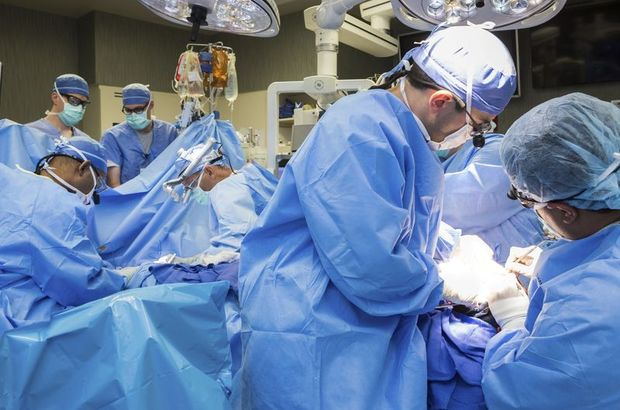 Güvenli anestezi hayati önem taşıyor!