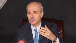 Numan Kurtulmuş'tan Kılıçdaroğlu'na: Sanki mübarek, Türkiye'de yaşamıyor