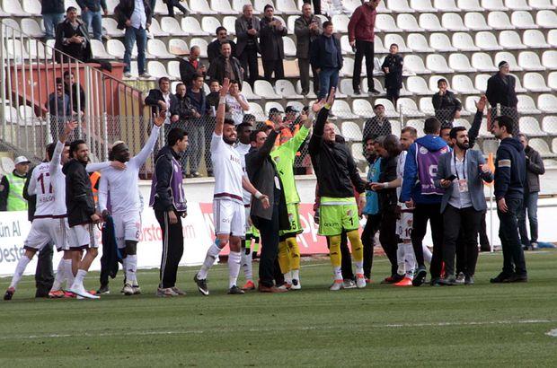 Elazığspor: 4 - Adana Demirspor: 2