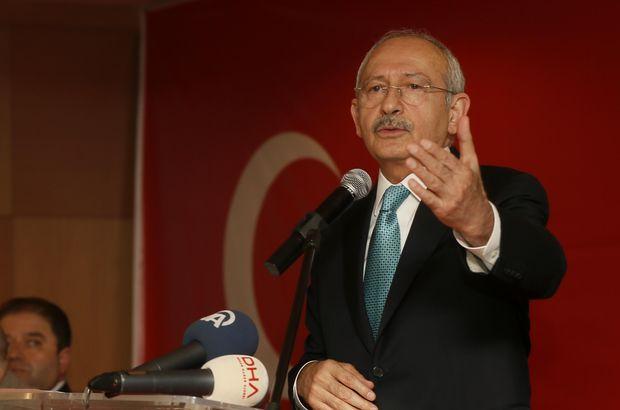 """""""Sorun Türkiye'nin nasıl yönetileceği sorunudur"""""""