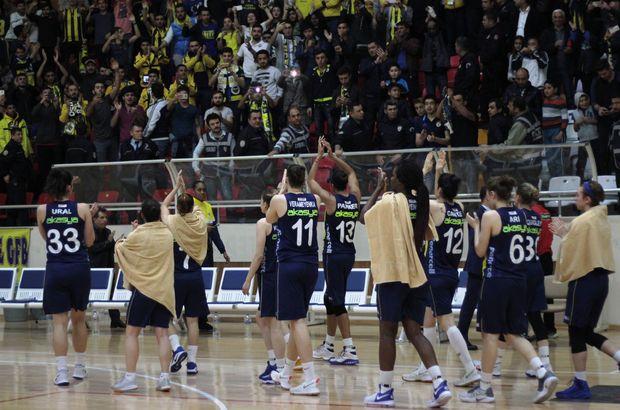Tosyalı Toyo Osmaniye - Fenerbahçe