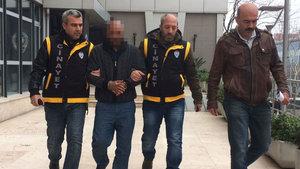 Bursa'da öz ablasını 8 kurşunla öldürdü!