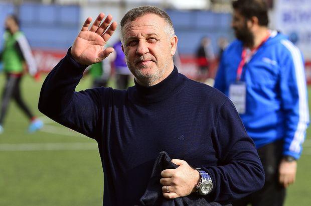 Mesut Bakkal Sivasspor istifa