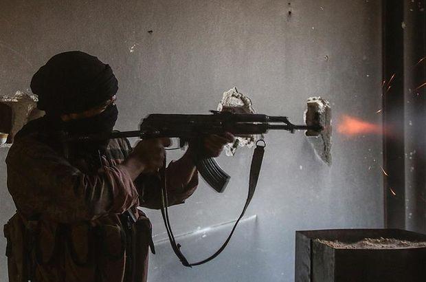 Muhalifler Şam'daki kuşatmayı kırdı