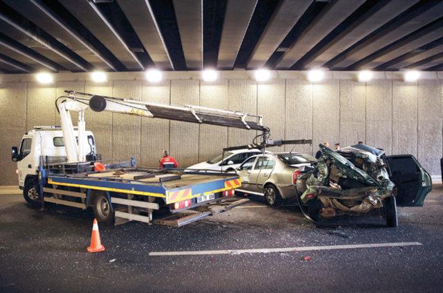 Trafik sigortasında tavan 330 TL