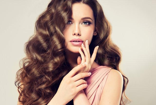 Saçlarınızı bahara hazırlayan bakım önerileri