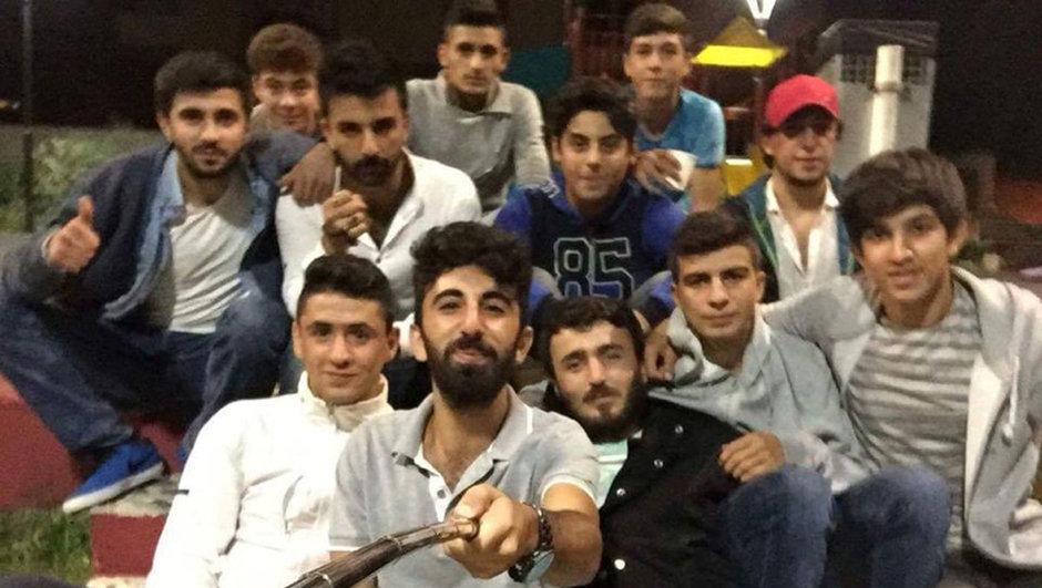 Kürşat Özpolat Sugören Gençlerbirliği