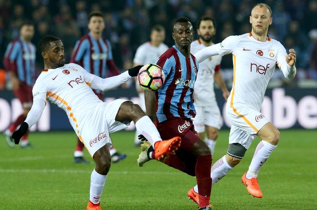 Dame N'Doye Trabzonspor