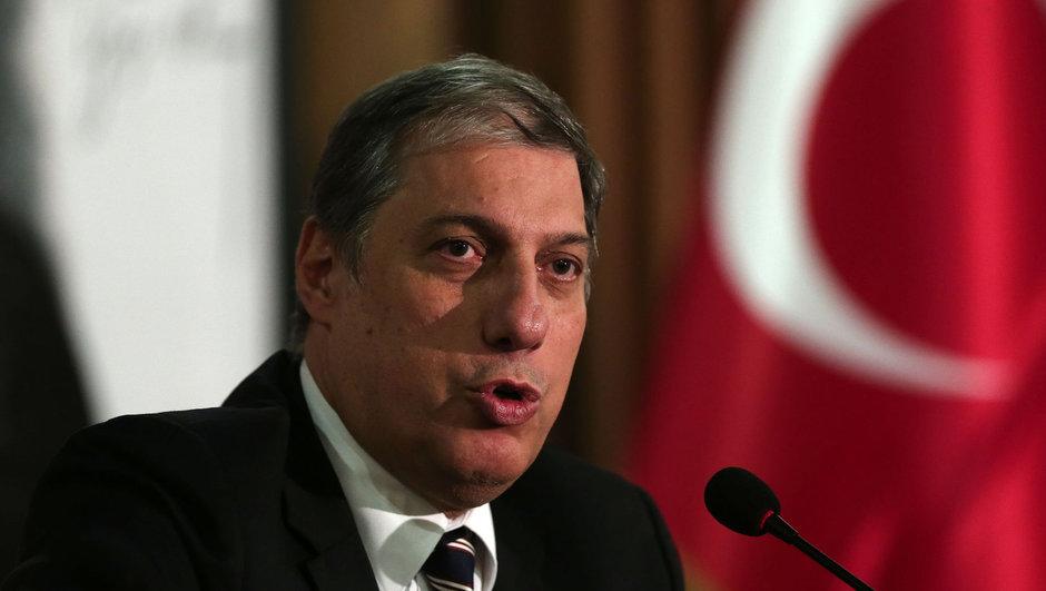 Levent Nazifoğlu Galatasaray