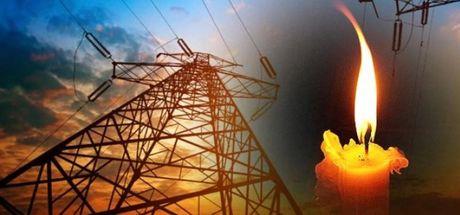 İstanbul'da elektrikler saat kaçta gelecek?