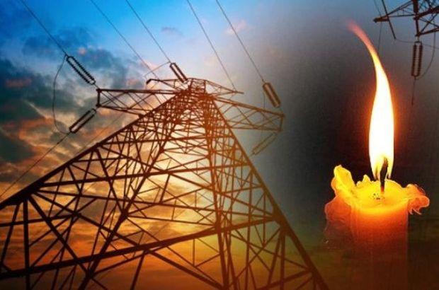 İstanbul'da elektrikler saat kaçta gelecek? Elektrikler ne zaman gelecek?