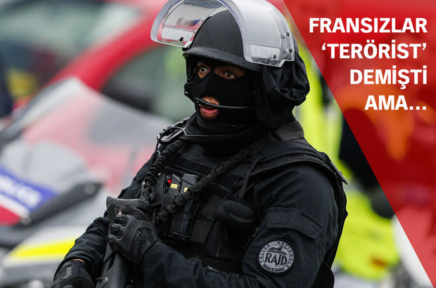 Paris'teki havaalanı saldırısında yeni gelişme!