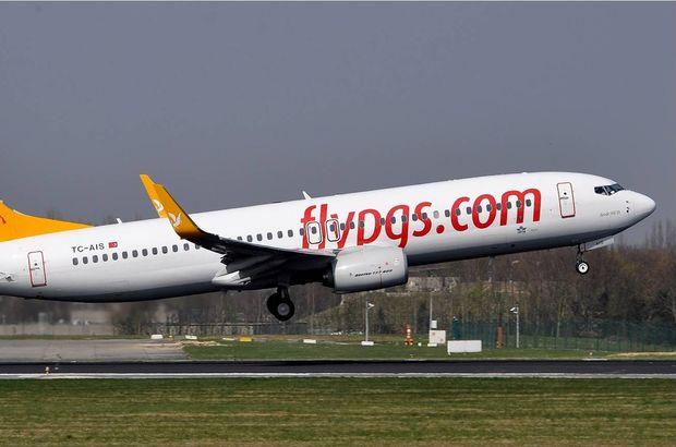 Pegasus Boeing 737-800NG