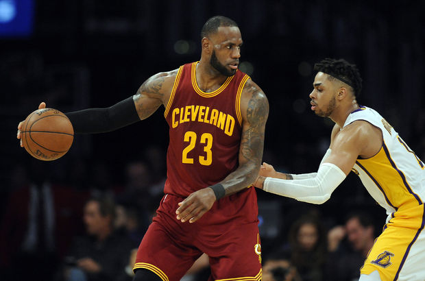 NBA playoff