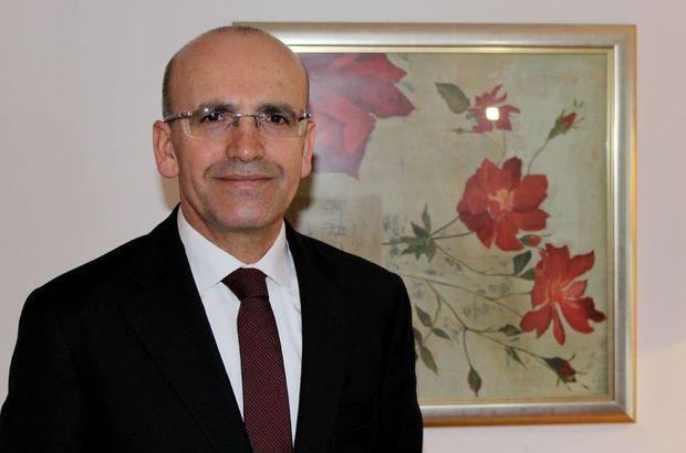 Uludağ Ekonomi Zirvesi, Başbakan Yardımcısı Mehmet Şimşek