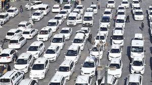 Uber'in başkanı 6 ayda istifa etti