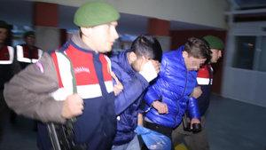 Kocaeli'de 14 yaşındaki kıza cinsel istismar