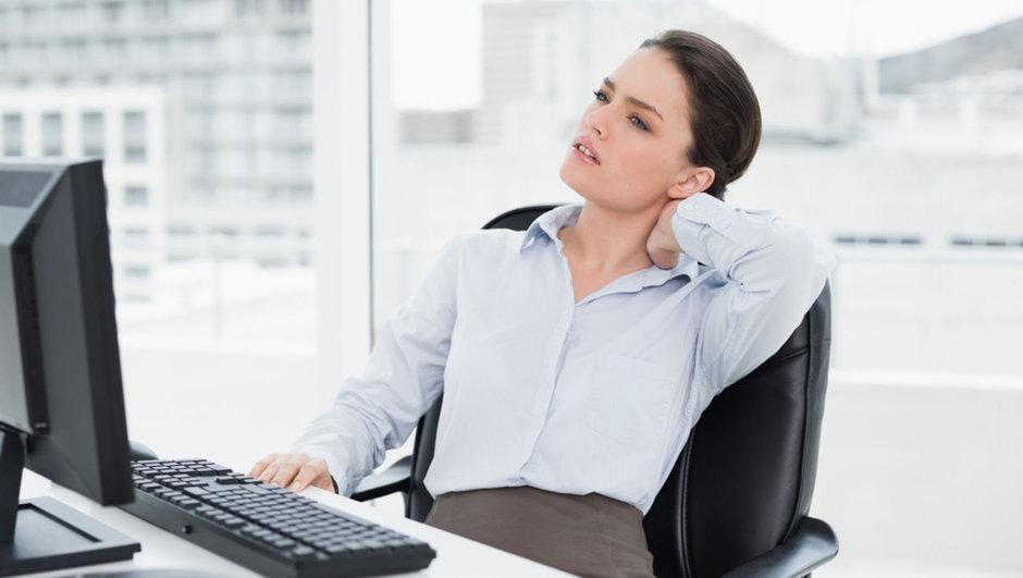 Ensedeki ağrı hangi hastalığa işaret?