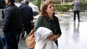 Antalya'da otobüs şoförü, yolcusu kadın doktoru dağ başında bıraktı