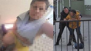 Eskişehir'de müstehcen fotoğraflarını paylaşan kadın memur açığa alındı