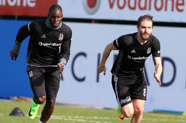 Beşiktaş hazırlık maçı Astra Giurgiu Ümraniyespor