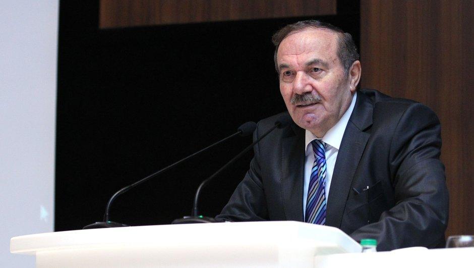 Yusuf Namoğlu MHK video asistan hakem