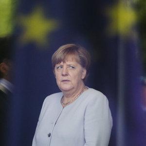 Merkel'den 'Nazi' benzetmeleriyle ilgili açıklama