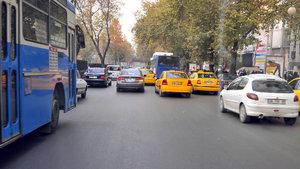 Ankara'da 21 Mart'ta bazı yollar trafiğe kapatılacak