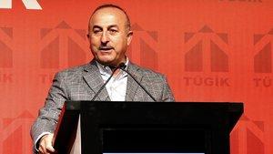 Dışişleri Bakanı Çavuşoğlu: Artık en son ve en zor adımı atma zamanı geldi