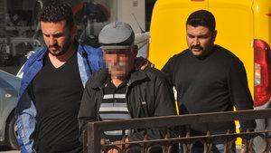 14 yaşında çocuğu istismar eden 67 yaşındaki adam tutuklandı