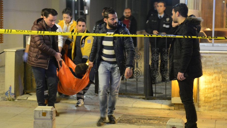 Malatya'da silahlı çatışma: 2 ölü, 2'si ağır 8 yaralı
